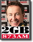 2GB with Chris Smith in the Afternoon