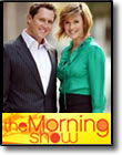The Morning Show with Larry Emdur and Kylie Gillies