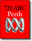 ABC Radio Perth Interview with Eoin Cameron