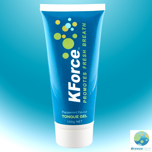 KForce Tongue Gel