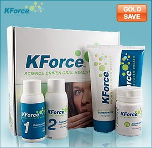 KForce BreathGuard